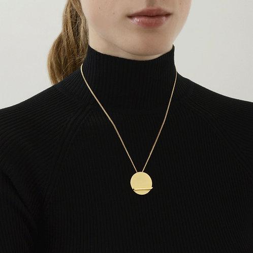 Dansk Smykkekunst Theia Line Necklace