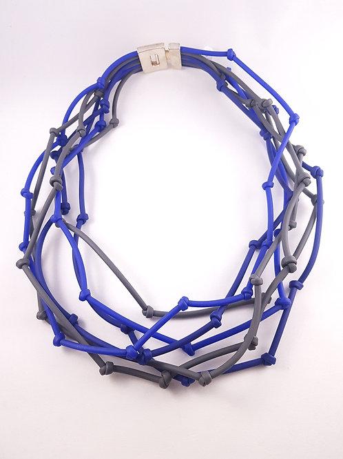 Samuel Coraux Note necklace
