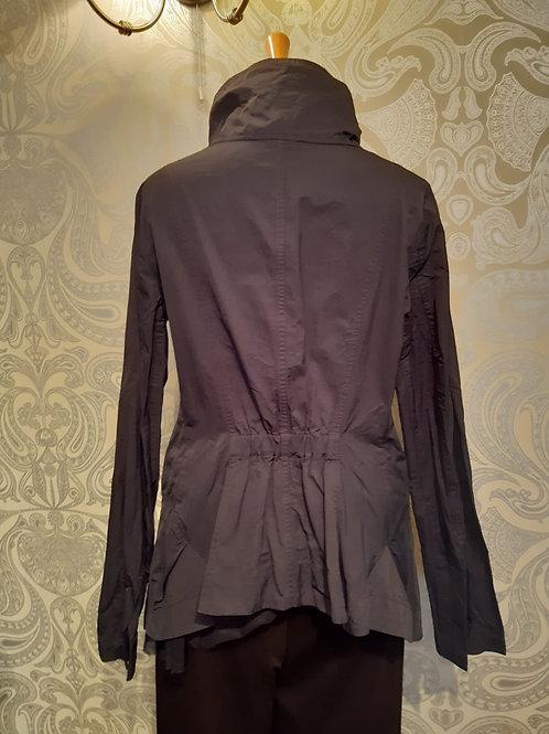 Rundholz  Black label fitted jacket