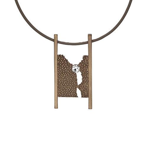 Dansk Smykkekunst Siobhan Necklace