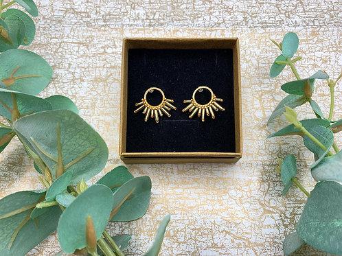 Emma Parker Jewellery Aurora Earrings