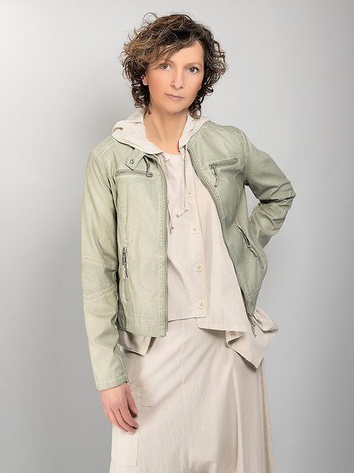 Rino & Pelle faux leather jacket
