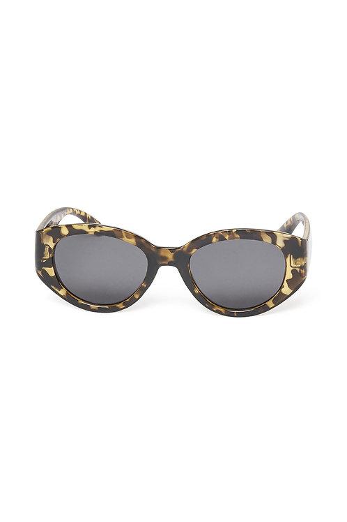 Part Two Tortoiseshell sunglasses
