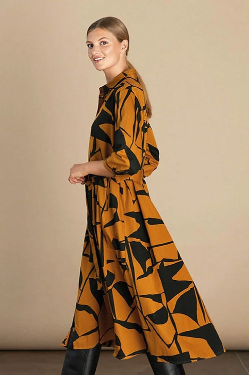 Masai Ninette shirt dress