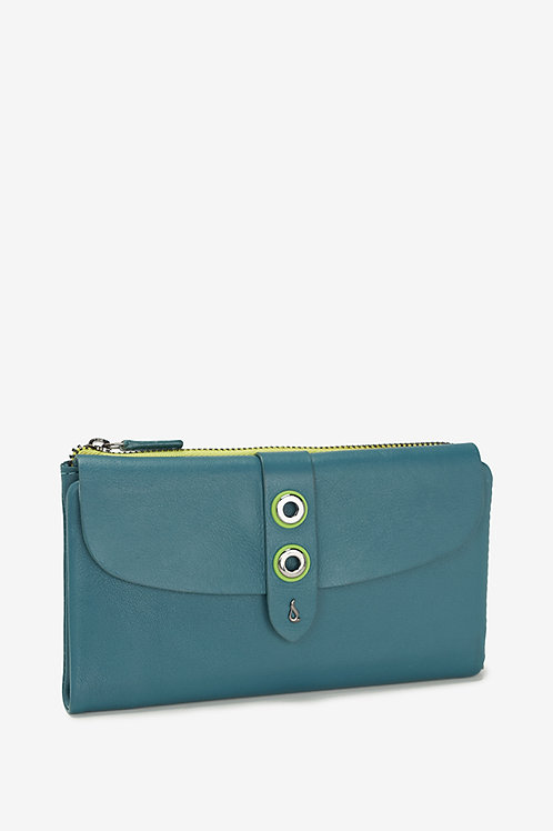 Abbacino Colourful Leather Purse