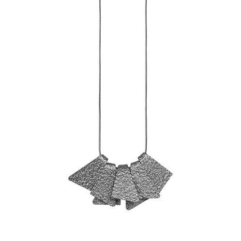 Dansk Smykkekunst Amber Construct Pendant