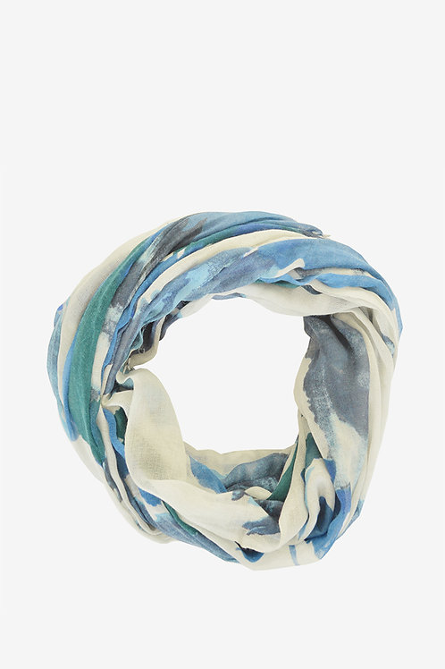 Abbacino Morinellus Wool Mix Scarf