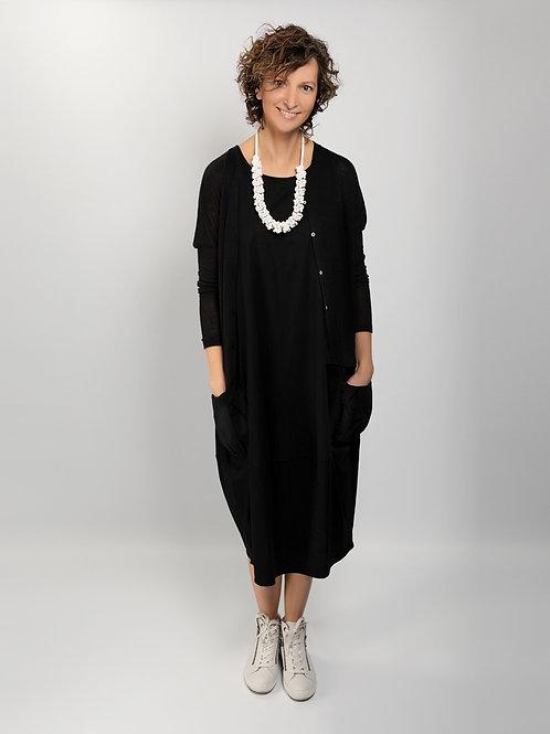 Mama b linen cardigan