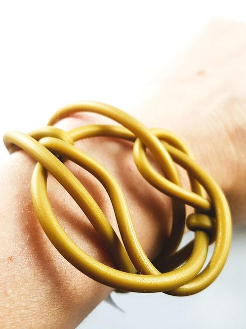 Samuel Coraux New Zab bracelet