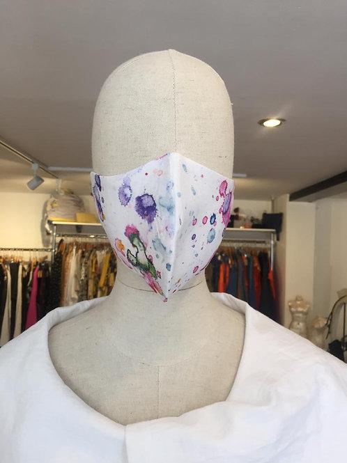 Grizas Face Mask Colour 5
