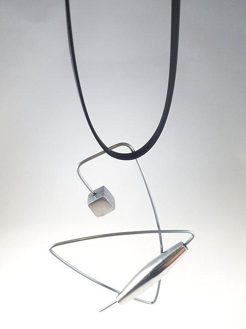 Samuel Coraux Fleche necklace