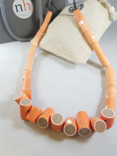 Nadege Honey Sunset No2 Necklace