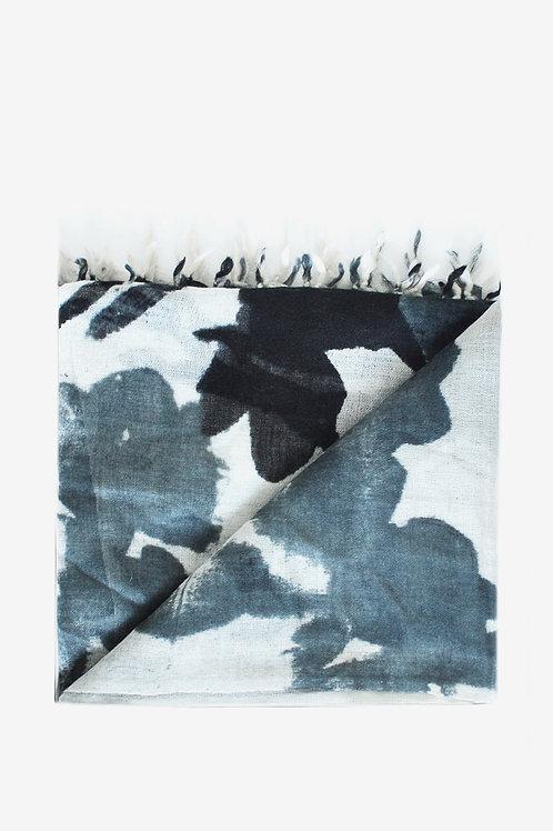 Abbacino Noctua Storm Print Scarf