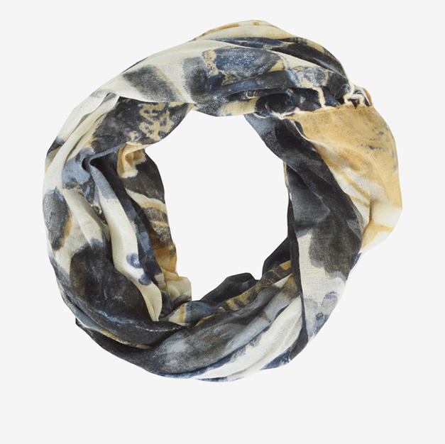 90202-37-1 Limosa wool scarf grey 44.95.