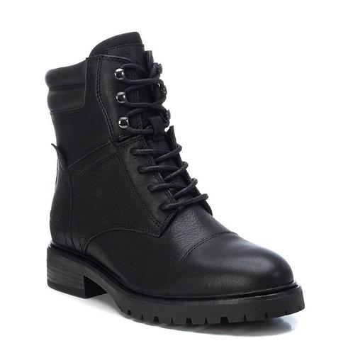 Carmela military style winter boot