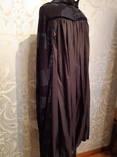 Rundholz Black label zip up jacket
