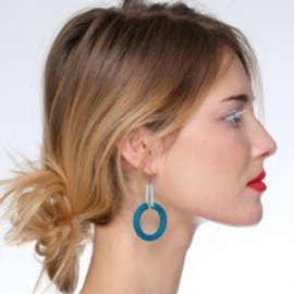 Samuel Coraux Marie Claire earrings