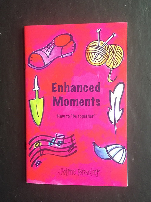 Enhanced Moments Booklet