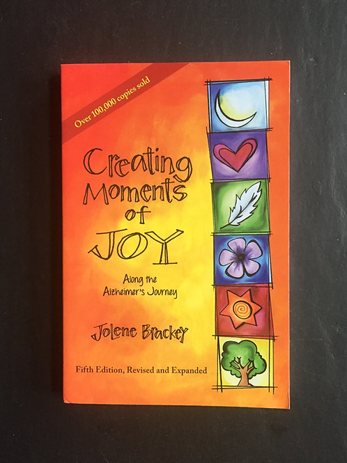 NEW! Creating Moments of Joy 5th Edition