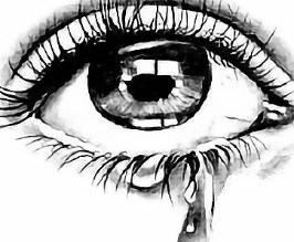 Big Girls Do Cry...