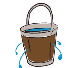My Bucket List Has a Hole in It