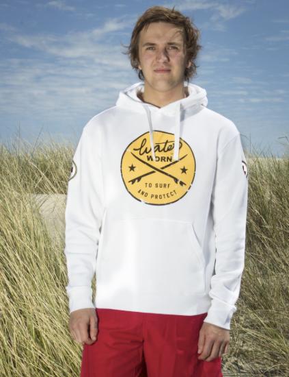 Lifeguard Original Hoody