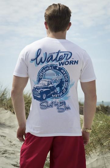 Surf is my Soul T-shirt