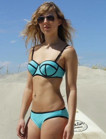 Bralette Bikini