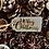 Thumbnail: Handmade Golden Assortment Present Tags (Pack of 12)