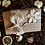 Thumbnail: Handmade Rustic 'Merry Christmas' Present Tags (Pack of 12)