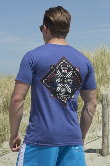 Rock Rash Crossboards T