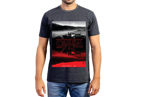 Camisa Stranger Things OP | Masculina