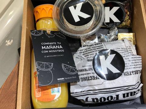 Etiquetas para productos