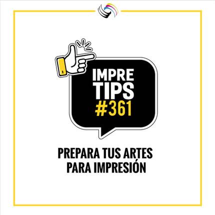 IMPRETIPS #361