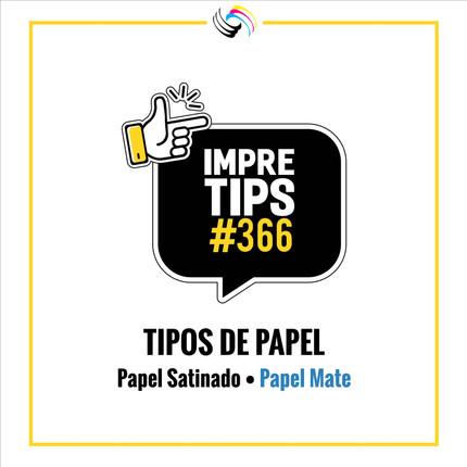 IMPRETIP #366