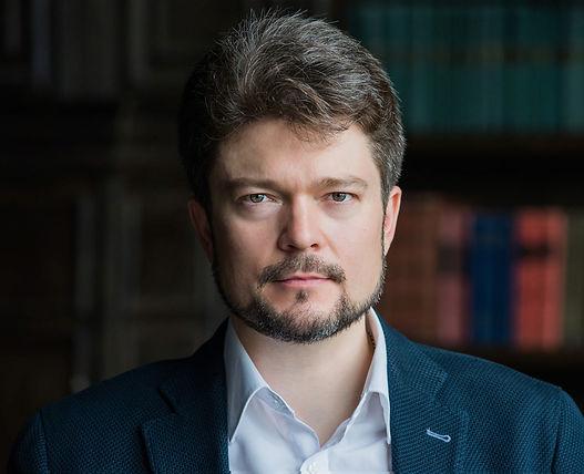 Психолог, психоаналитик Сергей Павлов