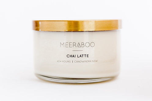 Chai Latte (GL) - WS