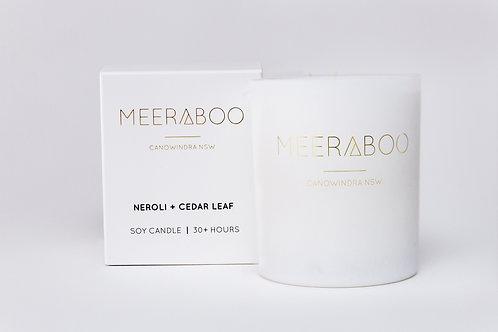 Neroli + Cedarleaf - WS