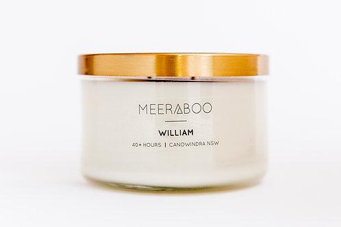 William (GL) - WS
