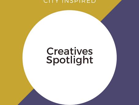 Creative Spotlight - Autumn Edition