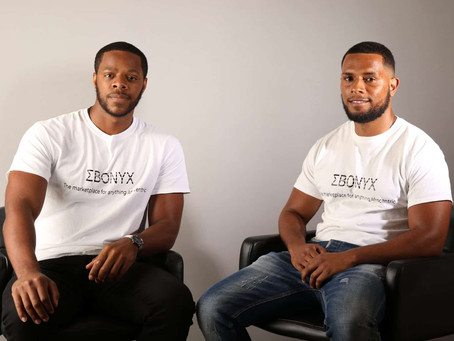 #Ourownstories - Ebonyx, the Afrocentric Marketplace