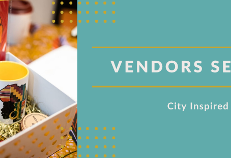 We're looking for new vendors!