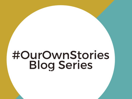 #Ourownstories