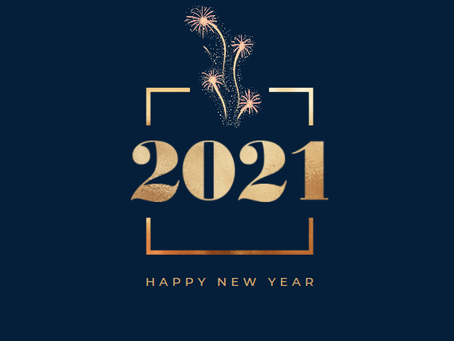 Bringing in 2021! Five things for City Inspired