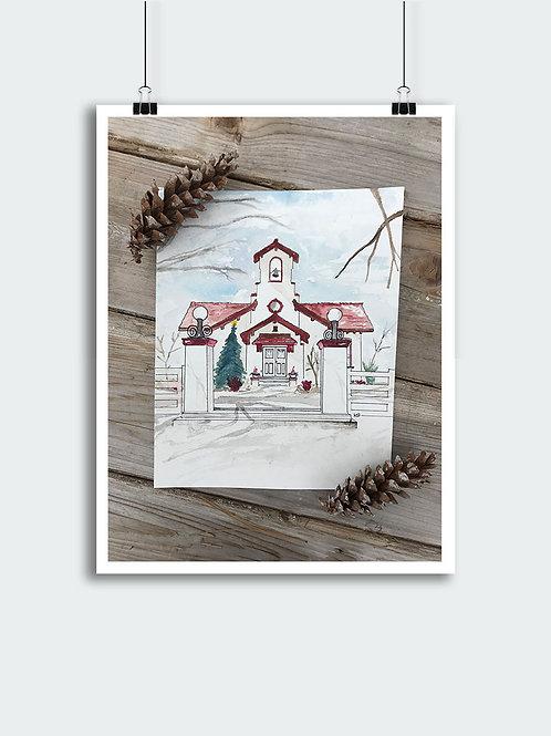 Longview Chapel