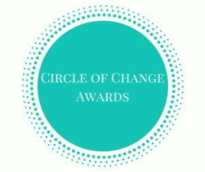 20th Annual Circle of Change Nominations