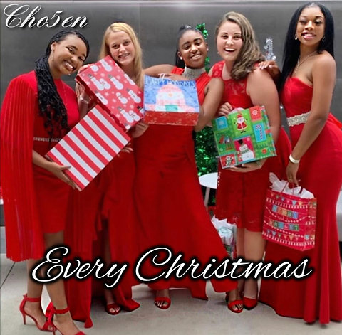 Every Christmas Album (Hard Copy w/Picture Insert)
