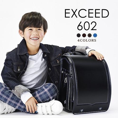 mu+ランドセル エクシード [EX602]