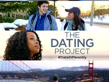Fox News Covers The Dating Project