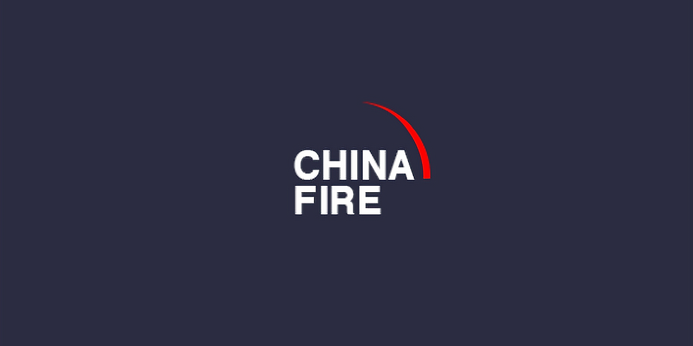 CHINA FIRE - 2021